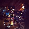 How the heck did i end up in watching an private Solange Knowles show? My SXSW2013 experience has been nothing short of surprising. (8546593741).jpg