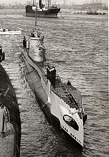 HMS <i>Taurus</i> (P399)