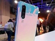 Huawei P30 - Wikipedia