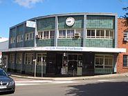 Hurstville building 1