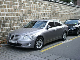 Hyundai Genesis BH330 (Korea Domestic) - Flickr - skinnylawyer.jpg