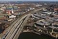 I-678 Whitestone Expressway Aerial (34466212533).jpg
