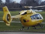I-LMBD Eurocopter EC145 Helicopter (25829788483).jpg