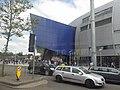 ICC Champions Trophy - Edgbaston Cricket Ground - England vs Australia - fans arriving (8988003292).jpg