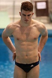 Frithjof Seidel German diver