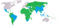 IMF Developing Countries Map 2014.png