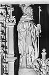 interieur, sacramentshuisje, detail - meerssen - 20275119 - rce