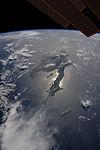 ISS-40 Dominican Republic and Haiti, Hispaniola, Caribbean.jpg