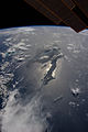 ISS-40 Dominican Republic and Haiti, Hispaniola, Caribbean.jpg