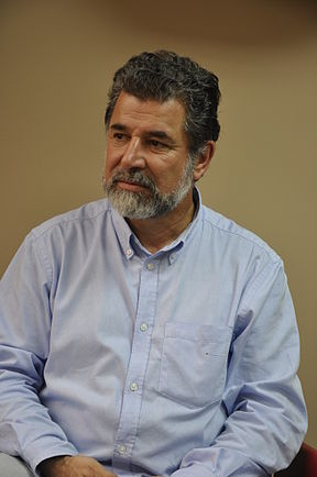 Ibo Bonilla, Criollo-Costa Rican, architect, sculptor, mathematician and educator Ibo Bonilla.jpg