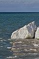 Ice in Lake Huron - Sarnia, Ontario.jpg