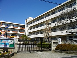 Ichikawa High School of Technology.JPG