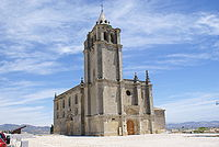 Iglesia Abacial de la Fortaleza de La Mota 2.jpeg