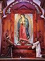 Iglesia San Francisco Galileo, El Pueblito, Corregidora, Estado de Querétaro, México 11.jpg