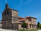 Iglesia de San Pedro, Muñecas, Soria, España, 2017-05-26, DD 60.jpg