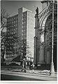 Ignacy Płażewski, Wieżowiec przy ulicy Tuwima 22-26 w Łodzi, I-4716-7.jpg