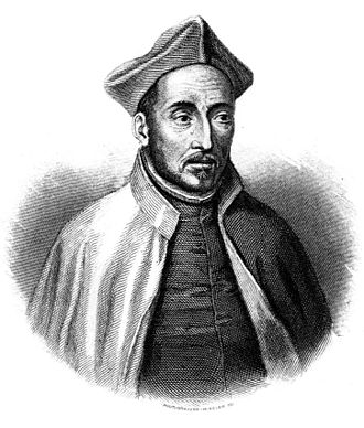 Pontifical Gregorian University - St. Ignatius of Loyola