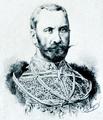 Ignaz von Fratricsevics, General der Kavallerie 1886.png