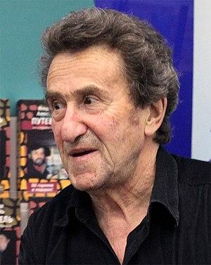 Igor Guberman - Guberman, July 2009