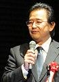 Iha Yoichi, Photographed by Ryota Nakanishi.JPG