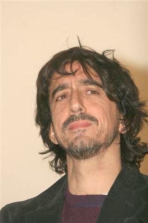 Sergio Rubini - Rubini in 2008