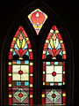 Immaculate Conception, Kenton, OH, Eucharistic stained glass window.jpg
