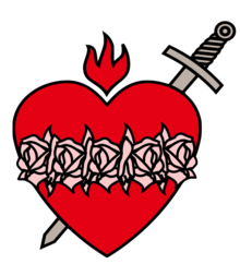 Immaculate Heart of Mary - Wikipedia