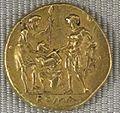 Impero, caracalla, stadere d'oro (roma), 217 ca..JPG