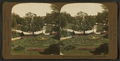 In the lovliest grounds in America -- soldiers' home, Dayton, O, from Robert N. Dennis collection of stereoscopic views.png