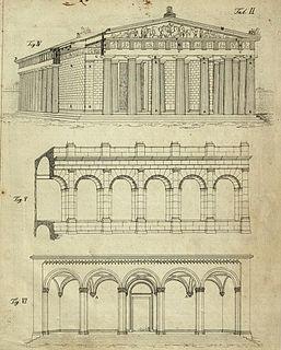 Rundbogenstil style of architecture popular in the German-speaking lands