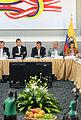 Inauguración de Encuentro Presidencial y VII Gabinete Binacional de Ministros Perú - Ecuador (10856465155).jpg