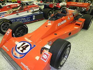 1977 Indianapolis 500