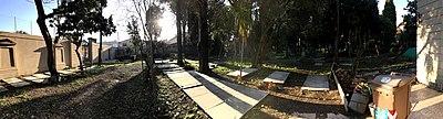 Cimitero della congregazione olandese alemanna wikipedia - Pulizia casa dopo lavori ...