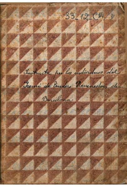 File:Instructa per los individuos del Gremi de tenders revenedors de la ciutat de Barcelona (1824).djvu