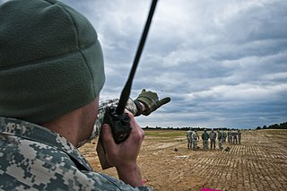United States Army Pathfinder School