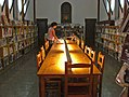 Interior Biblioteca Santiago Rusiñol (Benifallet) G9092.jpg