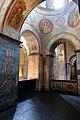 Interior of Saint Sophia Cathedral in Kyiv Ukraine in August 2019.jpg