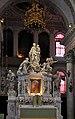 Interior of Santa Maria della Salute, Venice 003.jpg