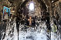 Interior of St. Sarkis Chapel of Sanahin.jpg
