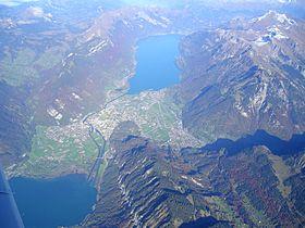 aus 4000 m Höhe