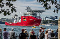 International Fleet Review 2013 ADV Ocean Shield.jpg
