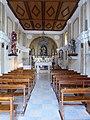 Interno della chiesa di Ragonà (Frazione di Nardodipace).jpg