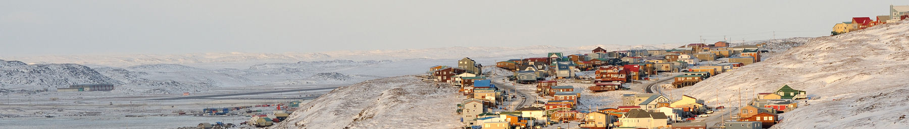 iqaluit chat Deep discounts on hotels, flights and rental cars get exclusive savings with pricelinecom.