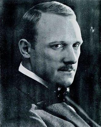 Irvin Willat - Willat in 1920