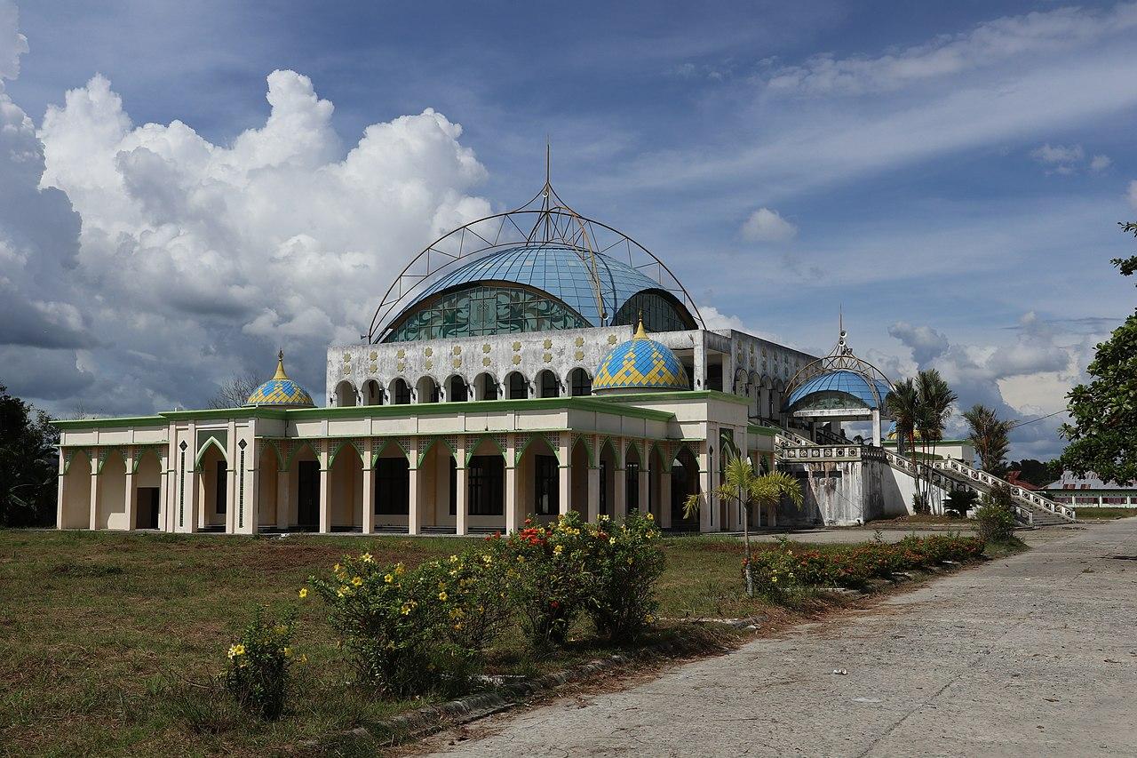 Kabupaten Malinau Wikiwand