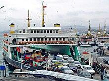 Ferry - Wikipedia