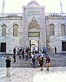 Istanbul -Sultan Ahmed I Mosque- 2000 by-RaBoe 02.jpg