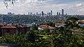 Istanbul Levent skyline.jpg