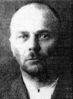 Belarusian scientist and politician