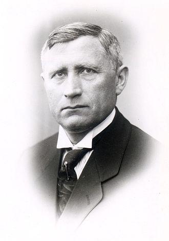 Ivar Kirkeby-Garstad - Ivar Kirkeby-Garstad